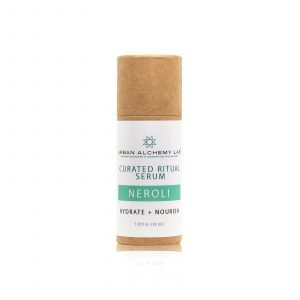 Neroli Curated Ritual Serum